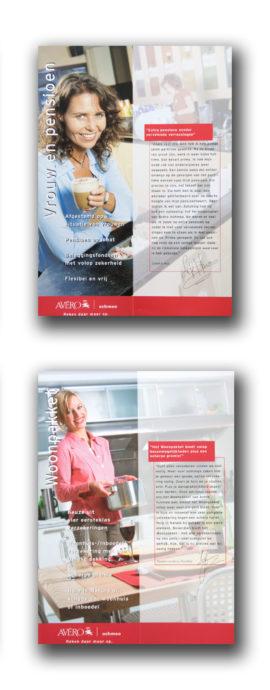 brochures avero