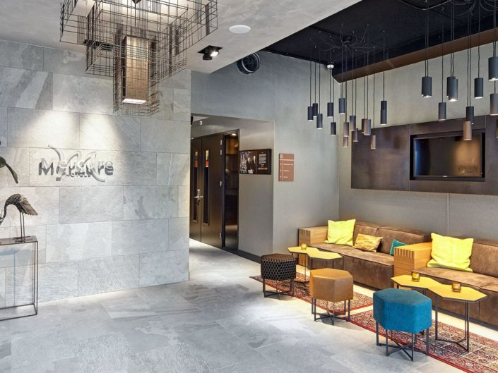 OPENING MERCURE HOTEL AMSTERDAM SLOTERDIJK Blog