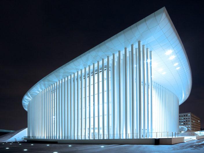 Luxemburg philharmonica