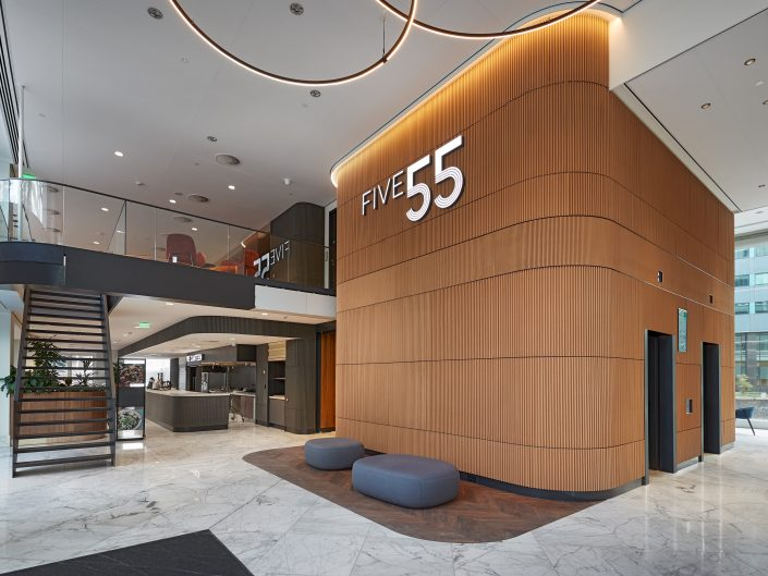 Five55